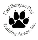 Paul Bunyan Dog Training Association
