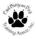 Paul Bunyan Dog Training Association